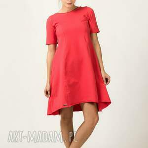 eleganckie sukienki swobodna sukienka nadia 7