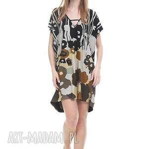 gustowne sukienki moda sukienka nadira