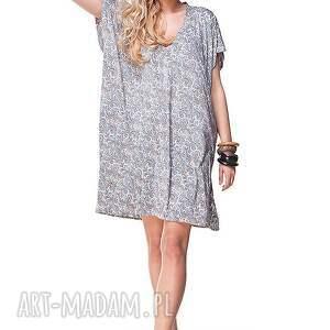 beżowe sukienki moda sukienka nare