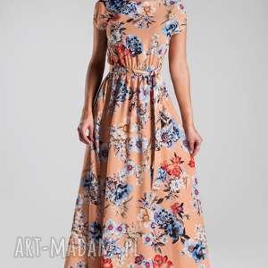 sukienki sukienka nerea maxi magdalena