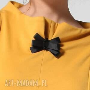ręcznie robione sukienki moda sukienka olga