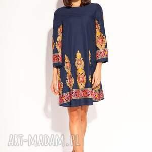 unikatowe sukienki orientalna sukienka orsi