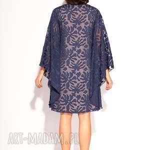 sukienki komunia sukienka rona morelowa