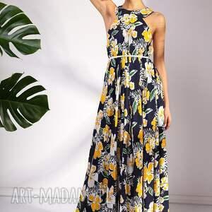 nietuzinkowe sukienki sukienka sanaa