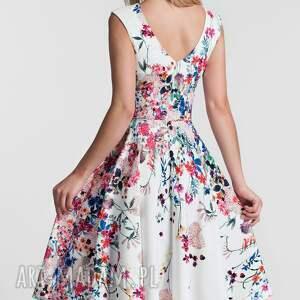 sukienki koło sukienka scarlett midi otylia