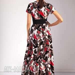 efektowne sukienki sukienka shade