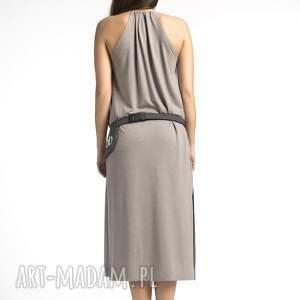 afecf11a5f awangardowe sukienki - sukienka siskin