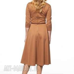 Pawel Kuzik sukienki midi sukienka sofika
