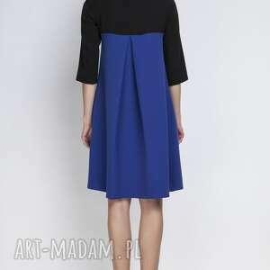sukienki kieszenie sukienka o fasonie w kształcie litery