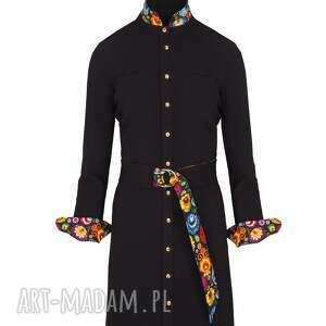 sukienka prosta sukienki sylwia 5830