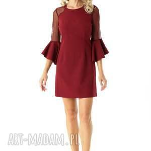 koktajlowa sukienka sukienki piękna i wyjątkowo kobieca