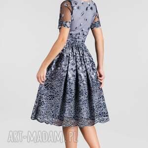 unikalne sukienki sukienka tina midi arabella