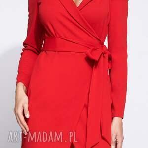 gustowne sukienki sukienka wieczorowa mini na jednym