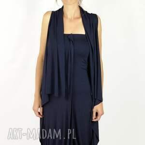 niekonwencjonalne sukienki sukienka wielofunkcyjna - kolor