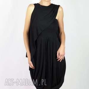 kobieca sukienki sukienka wielofunkcyjna - kolor
