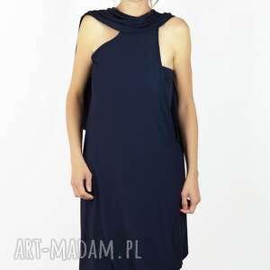 sukienki sukienka wielofunkcyjna - kolor