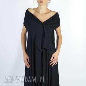 handmade sukienki midi sukienka wielofunkcyjna - kolor