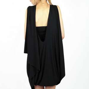 handmade sukienki kobieca sukienka wielofunkcyjna - kolor