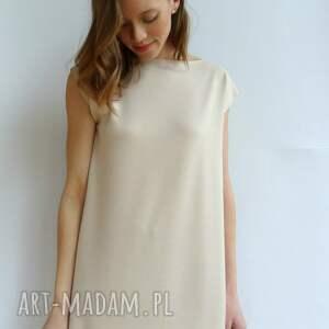 ręcznie zrobione sukienki dekolt sukienka z dekoltem na plecach