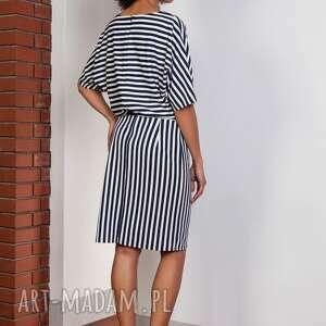 dopasowana sukienki sukienka z dopasowanym dołem