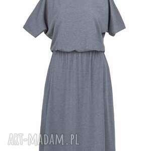 ręcznie zrobione sukienki sukienka z kieszeniami