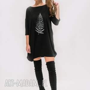 QuQu Design sukienki: - boho tunika