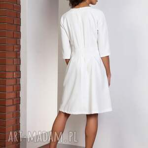 wyraziste sukienki rozkloszowana sukienka z rozkloszowanym dołem