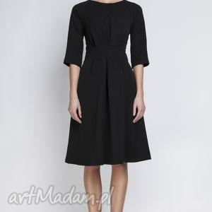 sukienki rozkloszowana sukienka z rozkloszowanym dołem