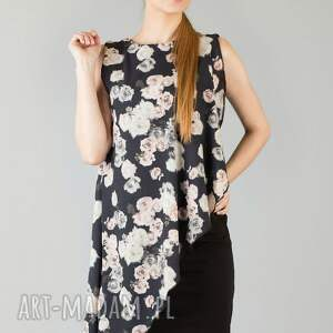 wyraziste sukienki lekka sukienka z woalką lilka