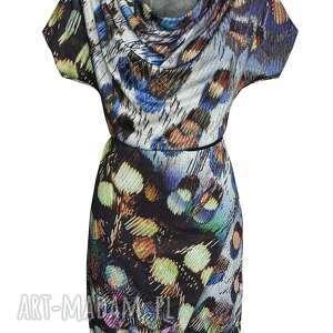 trendy sukienki sukienka z wodą