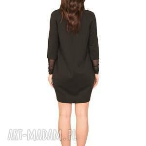 sukienki elastyczna sukienka zazou