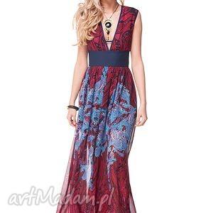 boho sukienki sukienka zuri