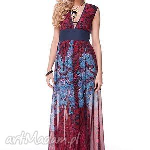 hand-made sukienki moda sukienka zuri