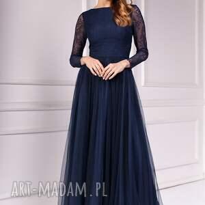 hand made sukienki studniówka suknia damiana