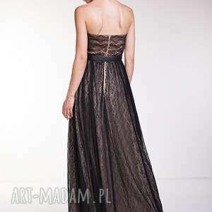 wyjątkowe sukienki suknia debora
