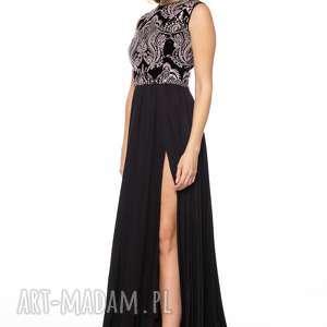 Pawel Kuzik sukienki: Suknia Jelena - wieczorowa elegancka