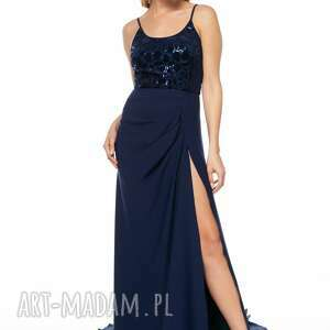 niebanalne sukienki gala suknia malasia