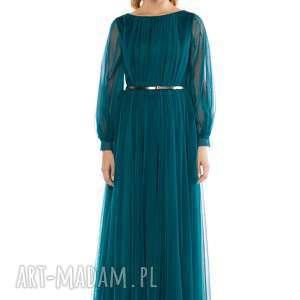 eleganckie sukienki suknia mila