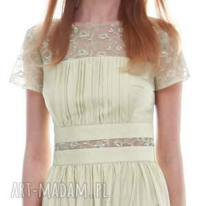 sukienki suknia naima