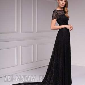 sukienki bal suknia wieczorowa z ekskluzywnej kolekcji