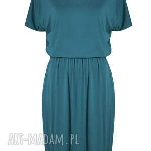 uniwersalna sukienki sukienka z kieszeniami