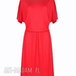 jesień sukienki uniwersalna sukienka z kieszeniami