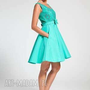 hand made sukienki moda vivianne - sukienka na zamówienie.