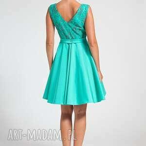 sukienki vivianne - sukienka na zamówienie.