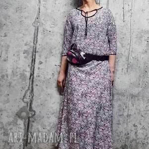 atrakcyjne sukienki boho sukienka w snach vangoga