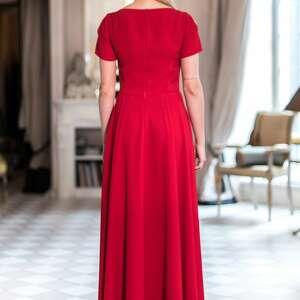 sukienki sukiena rose