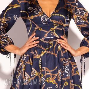atrakcyjne sukienki sukienka tira