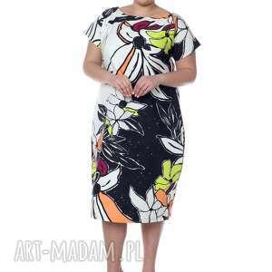 wiosna sukienki wyjątkowa sukienka maxi