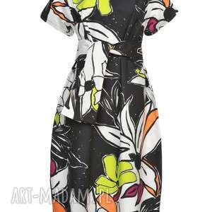 sukienki wiosna wyjątkowa sukienka maxi
