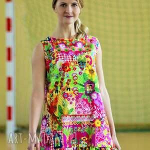 De La Fotta sukienki: lato